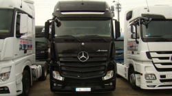 MERCEDES ACTROS 1848 MP4 EURO 6 2014 R